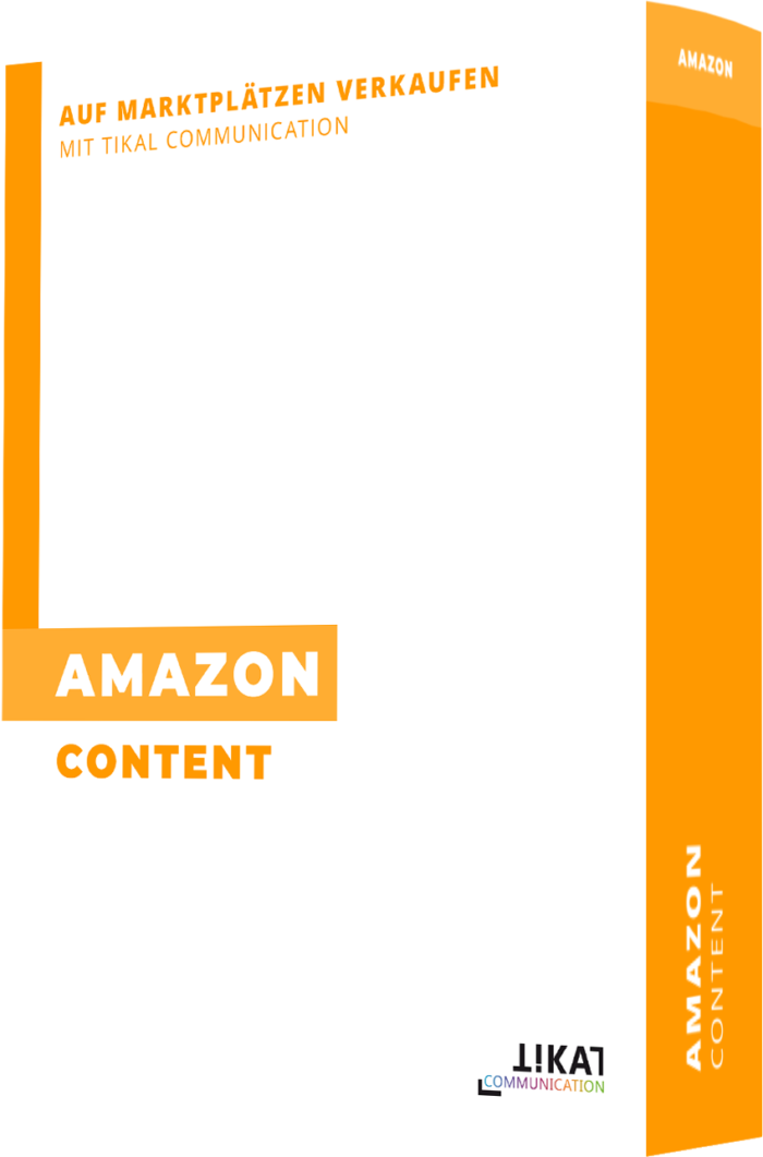 Amazon Content für WooCommerce