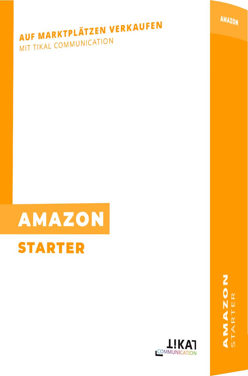 Amazon Starter für WooCommerce