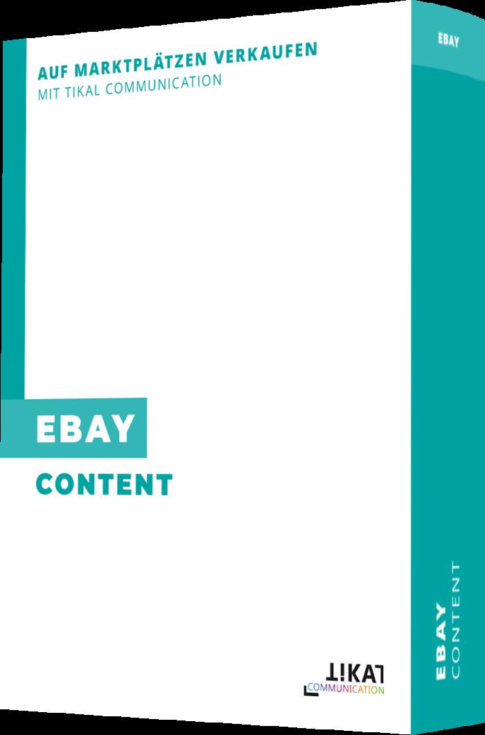 eBay Content für WooCommerce