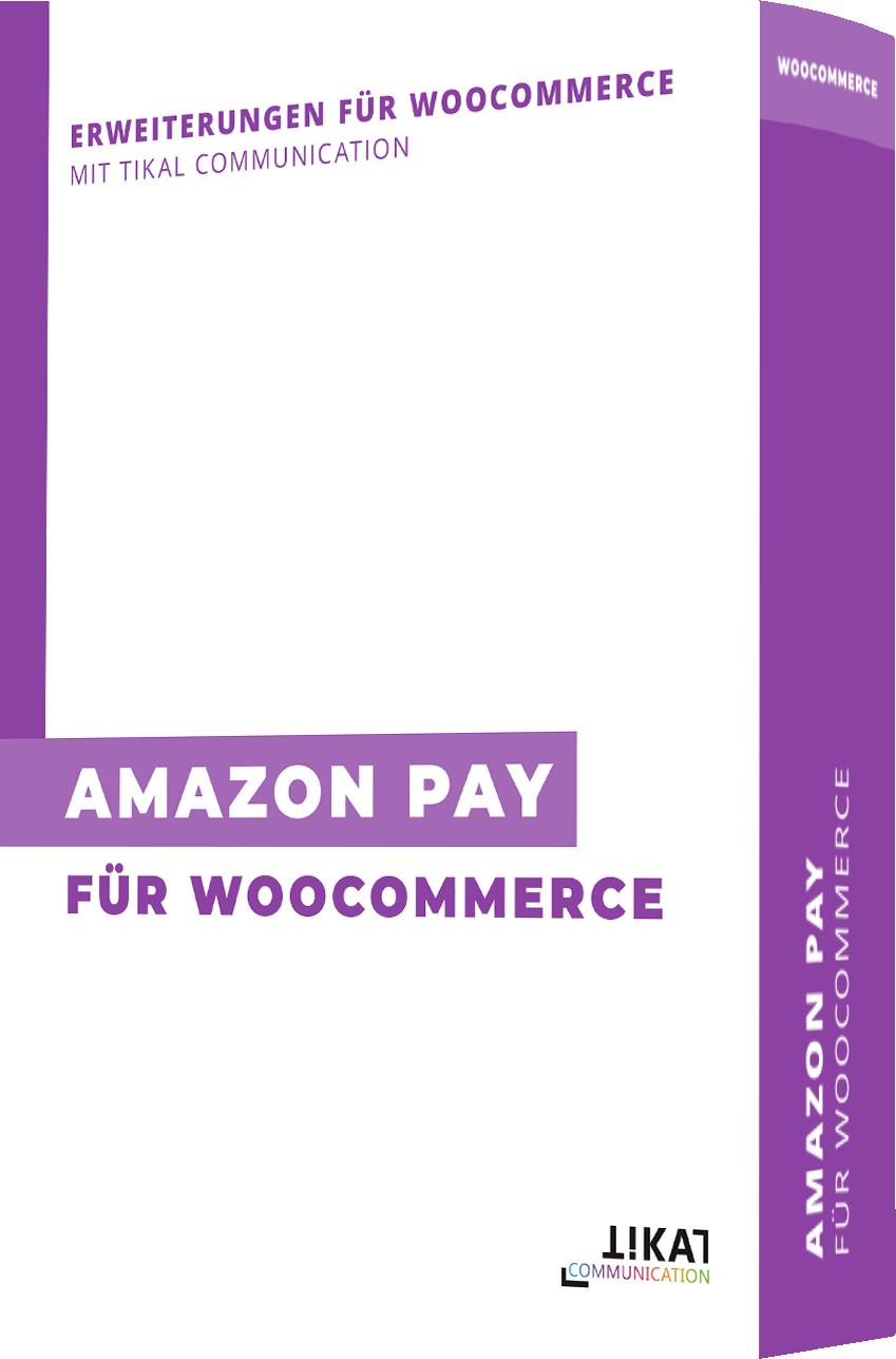 Amazon Pay für WooCommerce