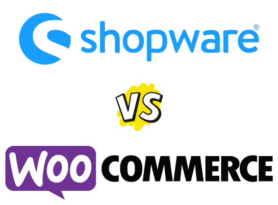 Shopware vs WooCommerce
