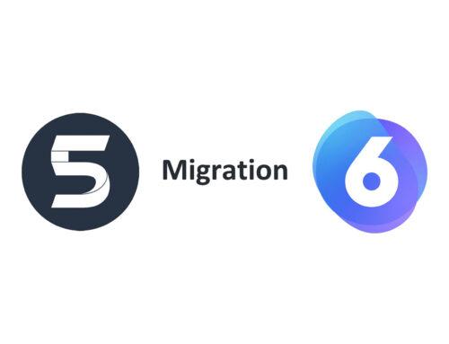 Umzug von Shopware 5 auf Shopware 6: So gelingt die Migration
